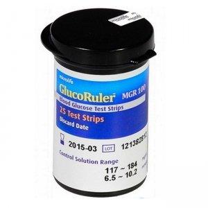 Que thử đường huyết Microlife MGR100