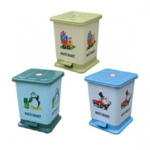 Thùng rác Nhựa Chợ Lớn M29-RT (Tiểu)