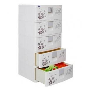 Tủ Nhựa Duy Tân Sumi (5 tầng) - NO.0200/5