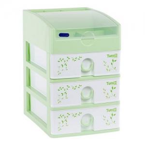 Tủ Nhựa Duy Tân Tomi-A4 (4 tầng) - NO.0220/4