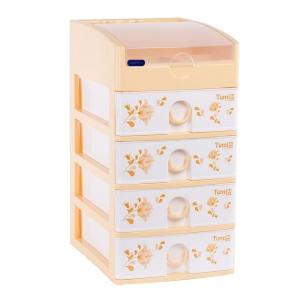 Tủ Nhựa Duy Tân Tomi-A4 (5 tầng) - NO.0220/5
