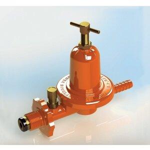 Van gas cao áp ngắt gas tự động Namilux NA-547SH