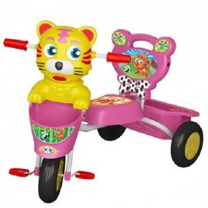 Xe 3 bánh - M1305B-X3B - Có Nhạc (L8 Con Mèo)