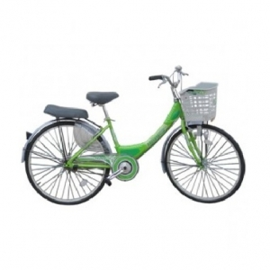 Xe đạp người lớn - 26 inch - M839-X2B (Bánh Căm Kittin)