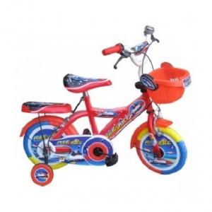 Xe đạp trẻ em - 12 inch - M1011-X2B (Số 10 - Phi Thuyền)