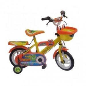Xe đạp trẻ em - 12 inch - M1189-X2B (Số 61 - Con Ếch)