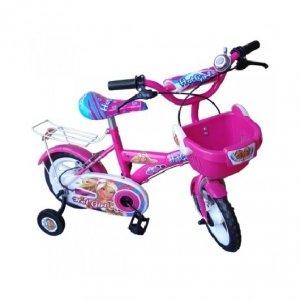 Xe đạp trẻ em - 12 inch - M1379-X2B (Số 71 - Hotgirl)