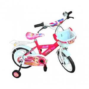Xe đạp trẻ em - 12 inch - M1446-X2B (Số 75 - Lovely 2)