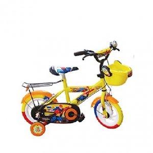 Xe đạp trẻ em - 12 inch - M698-X2B-3M (Số 18 - Batmax - BX3M)