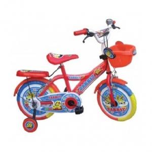 Xe đạp trẻ em - 14 inch - M1012-X2B (Số 10 - Con Thỏ)
