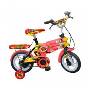 Xe đạp trẻ em - 14 inch - M1124-X2B (Số 56 - Cây Súng)