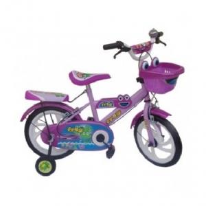Xe đạp trẻ em - 14 inch - M1190-X2B (Số 61 - Con Ếch)