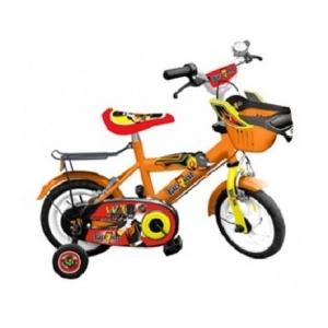 Xe đạp trẻ em - 14 inch - M1252-X2B (Số 63 - Siêu Nhân Đen)