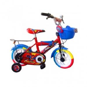 Xe đạp trẻ em - 14 inch - M1260-X2B-3M (Số 67 - Superman K2 - BX3M)
