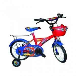Xe đạp trẻ em - 14 inch - M1276-X2B (Số 69 - Superman K2)