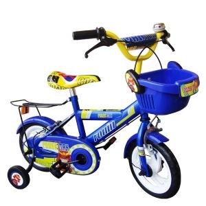 Xe đạp trẻ em - 14 inch - M1406-X2B (Số 74 - Ronin)