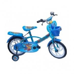 Xe đạp trẻ em - 14 inch - M1179-X2B (Số 60 - Con Bướm)