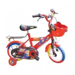 Xe đạp trẻ em - 14 inch - M675-X2B-3M (Số 14 - Superman - BX3M)