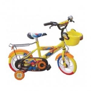 Xe đạp trẻ em - 14 inch - M699-X2B-3M (Số 18 - Batmax - BX3M)