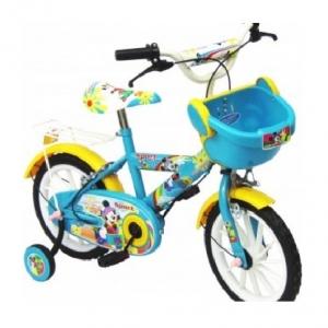 Xe đạp trẻ em - 14 inch - M783-X2B (Số 27 - Con Chuột)