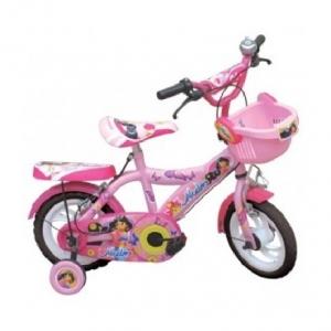 Xe đạp trẻ em - 14 inch - M907-X2B (Số 41 - Alodin)