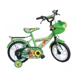 Xe đạp trẻ em - 14 inch - M941-X2B (Số 51 - Con Chuột 2)