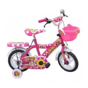 Xe đạp trẻ em - 14 inch - M971-X2B (Số 53 - Girl)