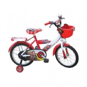 Xe đạp trẻ em - 16 inch - M878-X2B (Số 5 - Bánh Căm Đỏ+Trắng)