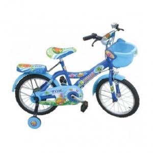 Xe đạp trẻ em - 16 inch - M910-X2B (Số 29 - Bánh Căm Fish)