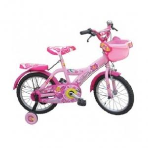 Xe đạp trẻ em - 16 inch - M911-X2B (Số 30 - Bánh Căm Con Bướm)
