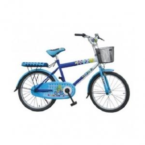 Xe đạp trẻ em - 20 inch - M862-X2B (Số 3 - Bánh Căm Xanh+Trắng)