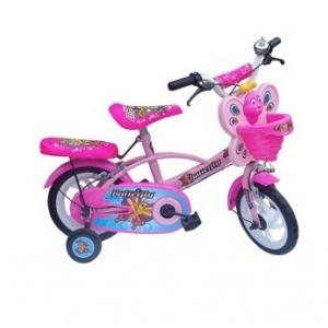 Xe đạp trẻ em - 12 inch - M1178-X2B (Số 60 - Con Bướm)
