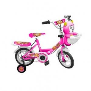 Xe đạp trẻ em - 12 inch - M119-X2B (Số 62 - Feri Girl)