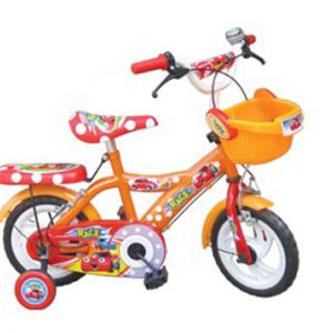 Xe đạp trẻ em - 14 inch - M966-X2B (Số 52 - Race)