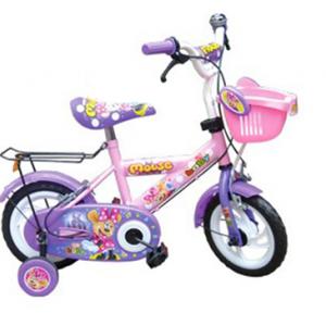 Xe đạp trẻ em - 14 inch -M993-X2B (Số 54 - Con Chuột)