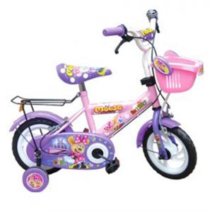 Xe đạp trẻ em - 12 inch - M992-X2B (Số 54 - Con Chuột)
