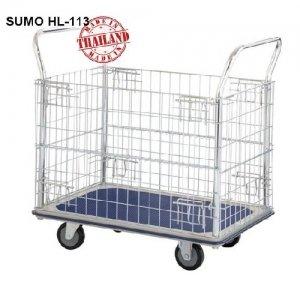 Xe đẩy hàng SUMO HL-113