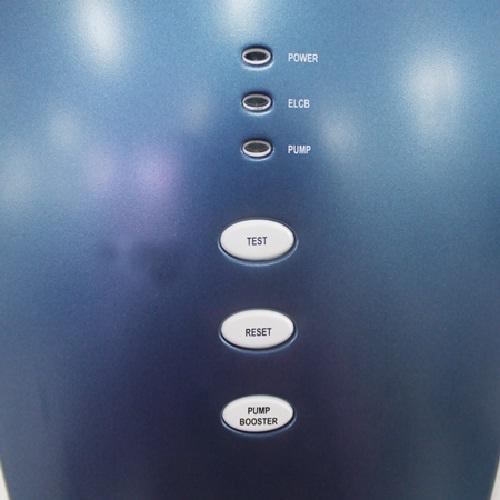 Máy nước nóng Ariston VR-M4522EP-BL (Xanh - Có bơm)-3