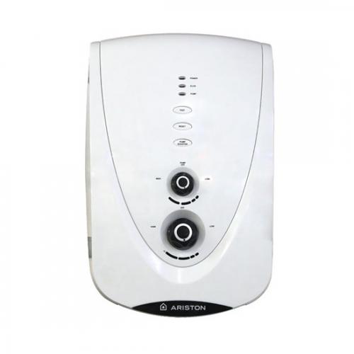 Máy nước nóng Ariston VR-M4522EP-WH (Trắng - Có bơm)