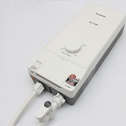 Máy nước nóng Panasonic DH-4MP1VW (Có bơm)-1