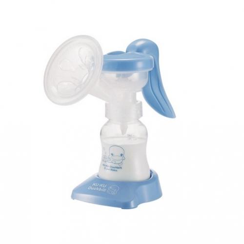 Máy hút sữa bằng tay KuKu KU5456-2