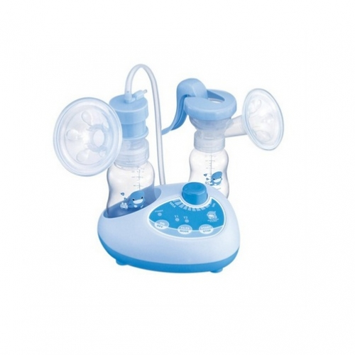Máy hút sữa hai chức năng KuKu KU9012-3
