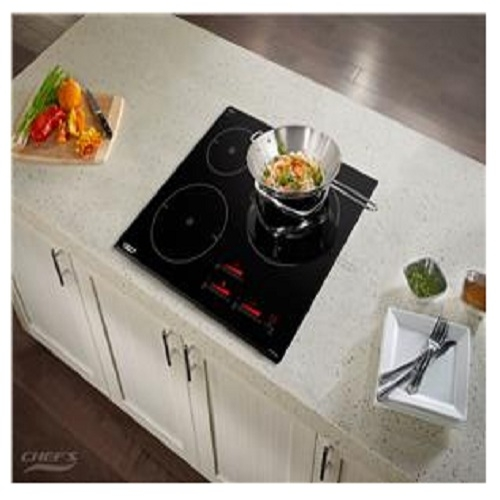 Bếp từ ba Chef's EH-IH555-1