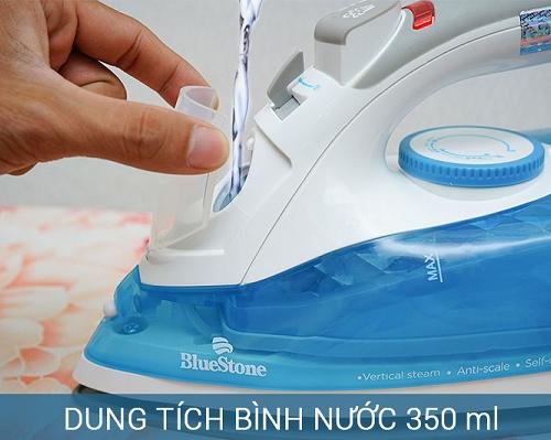 Bàn ủi hơi nước Bluestone SIB-3816-10
