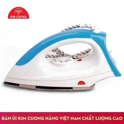 Bàn ủi khô Kim Cương T-602-1