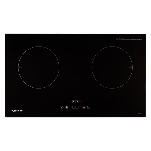 Bếp điện từ đôi Taka TK-I02C