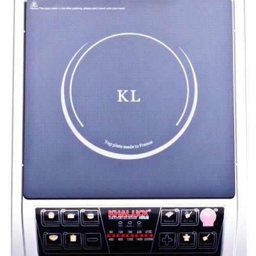 Bếp điện từ Khaluck KL-197-2
