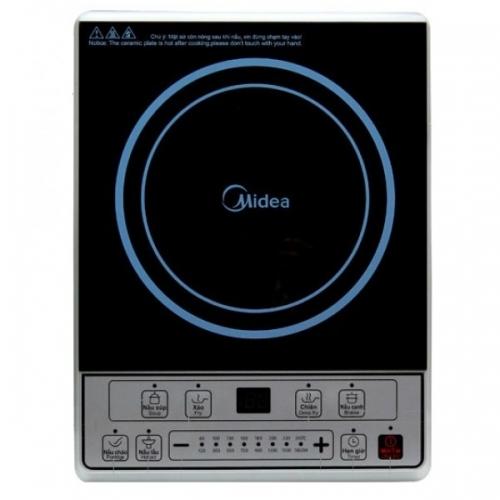 Bếp điện từ Midea Mi-B2015DE-1