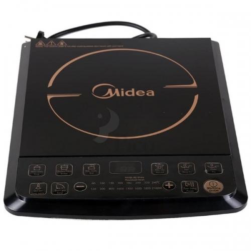 Bếp điện từ Midea MI-B2113DA-5