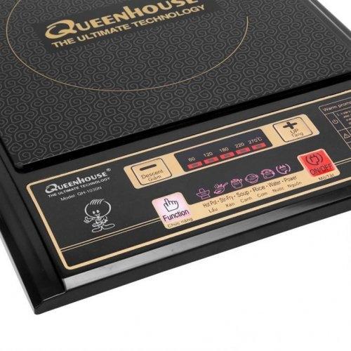 Bếp điện từ QueenHouse QH-1030N-1
